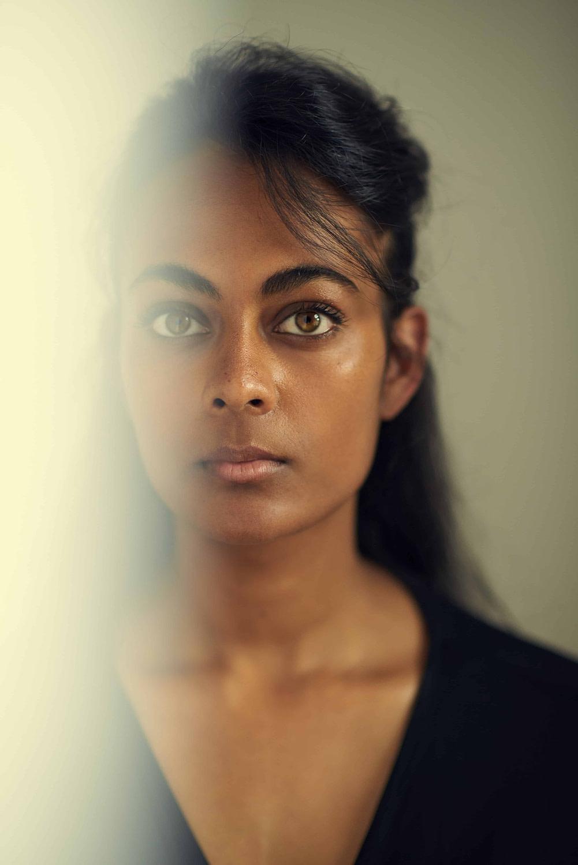 April Alexander | London Based Portrait Photographer Lauren Santana April Alexander Discreet Muse Photography 3 -min