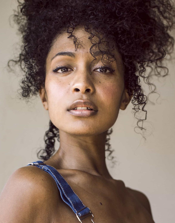 April Alexander | London Based Portrait Photographer Toni Smidt Discreet Muse Photography April Alexander