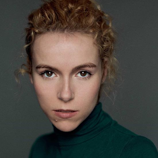 April Alexander | London Based Portrait Photographer Charly Faye Discreet Muse Photography April Alexander 2 crop V2