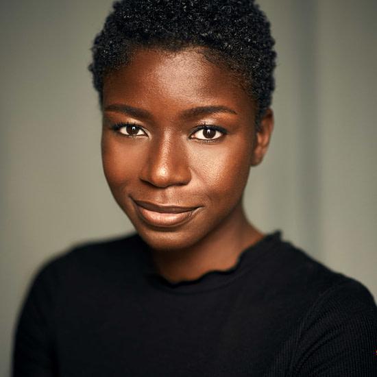 April Alexander | London Based Portrait Photographer Lola Nuga April Alexander Discreet Muse Photography 1